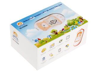 Сотовый телефон BB-mobile Baby Bear оранжевый