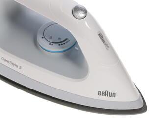 Паровая станция Braun IS5022WH - Control