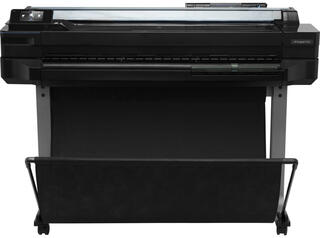 Плоттер HP DesignJet T520 (CQ893A)