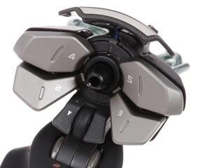 Джойстик Saitek Cyborg F.L.Y 5 Flight Stick черный