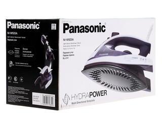 Утюг Panasonic NI-W920AVTW фиолетовый
