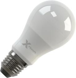 Лампа светодиодная X-Flash XF-BF-E27-6Вт-3K-220V