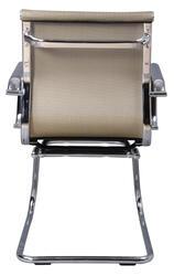 Кресло офисное Бюрократ CH-993-Low-V золотистый