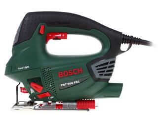 Электрический лобзик Bosch PST 900 PEL