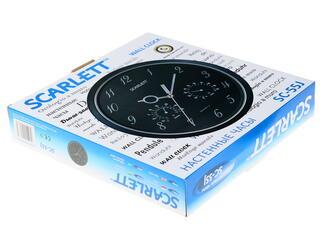 Часы настенные Scarlett SC-55J