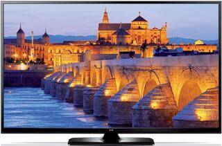 """50"""" (127 см)  Плазменный телевизор LG 50PB560U черный"""
