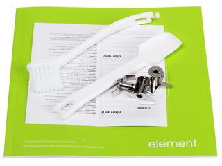Блендер Element EW06PG белый