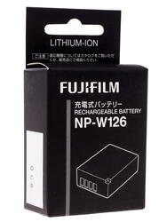 Аккумулятор FujiFilm NP-W126