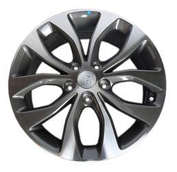Автомобильный диск литой Replay HND128 6,5x17 5/114,3 ET 48 DIA 67,1 SF