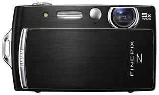 Цифровая камера FujiFilm FinePix Z110 Black