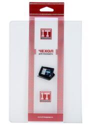 Чехол-книжка для планшета Lenovo IdeaTab A10-70 A7600 белый