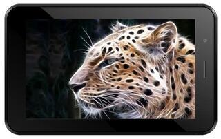 "7"" Планшет Irbis TG75 8Gb 3G Black"
