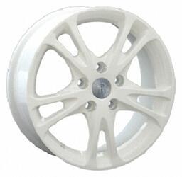Автомобильный диск Литой LegeArtis H16 6,5x16 5/114,3 ET 45 DIA 64,1 White