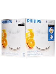 Соковыжималка Philips HR 2738/00 белый