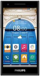 "5"" Смартфон Philips S396 8 ГБ черный"