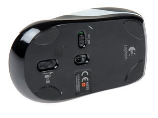 Мышь беспроводная Logitech M525