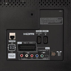 """32"""" (81 см)  LED-телевизор Panasonic VIERA TX-32ASR600 черный"""