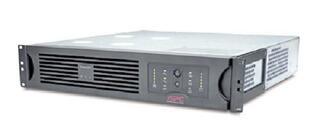 ИБП APC Smart-UPS 3000VA LCD [SMT3000RMI2U]