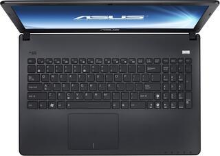 "Ноутбук Asus X502CA-XX117H Pentium Dual Core 2117U/4Gb/320Gb/int/15.6""/HD/1366x768/Win 8 Single Language 64/White IMR wi"