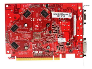 Видеокарта Asus AMD Radeon R7 250 [R7250-OC-2GD3]