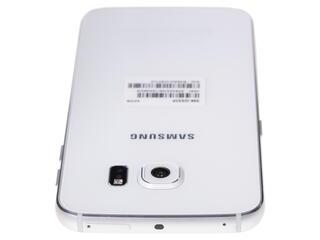"""5.1"""" Смартфон Samsung SM-G925 Galaxy S6 Edge 32 ГБ белый"""
