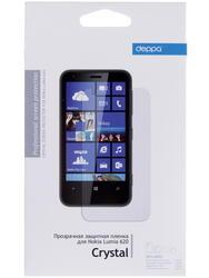 """3.8""""  Пленка защитная для смартфона Nokia Lumia 620"""