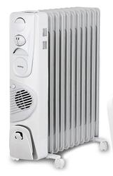 Масляный радиатор Korting KOH525FH-LG серый