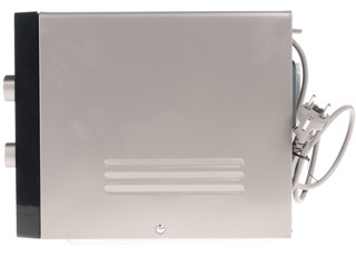 Микроволновая печь Samsung GE81MRTB серебристый