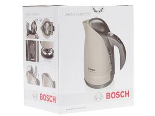 Электрочайник Bosch TWK 60088 бежевый