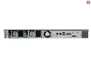 Сетевое хранилище Synology Rack Station RS812