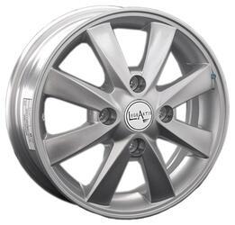 Автомобильный диск Литой LegeArtis HND102 5,5x15 4/114,3 ET 46 DIA 67,1 Sil