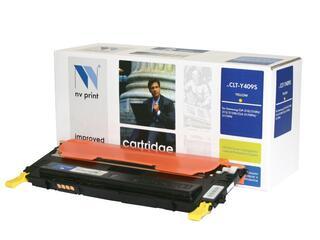 Картридж лазерный NV Print CLT-Y409S