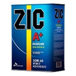 Моторное масло ZIC А+ 10W40 163393