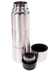 Термос Diolex DXW-500-1 серебристый
