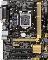 Плата Asus LGA1150 B85M-D PLUS