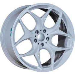 Автомобильный диск Литой LegeArtis B80 10x21 5/120 ET 40 DIA 74,1 White