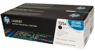 Картридж лазерный HP 125A (CB540AD)