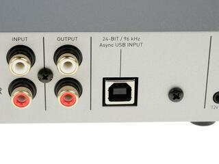 Усилитель для наушников Musical Fidelity V90-HPA