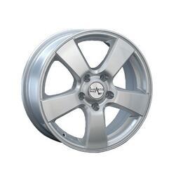 Автомобильный диск Литой LegeArtis Ki22 6,5x16 5/114,3 ET 41 DIA 67,1 Sil