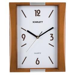 Часы настенные Scarlett SC - 55QS