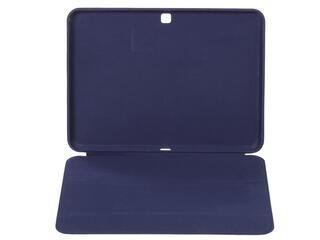 Чехол-книжка для планшета Samsung Galaxy Tab 4 синий