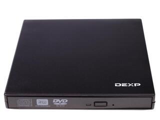 Привод внеш. DVD-RW DEXP CDR-01