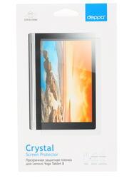 Пленка защитная для планшета Lenovo IdeaTab Yoga Tablet 8
