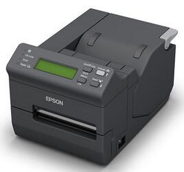 Принтер Epson TM-L500A-011 LCD Combo PS