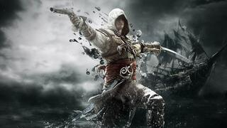 Игра для PS3 Assassin's Creed IV: Black Flag Essentials