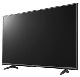 "55"" (139 см)  LED-телевизор LG 55UF680V черный"