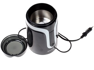 Кофемолка Supra CGS-327 черный