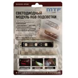 Светодиодная панель MTF Light SM5050-3RGB