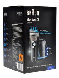 Электробритва Braun 390cc Series 3