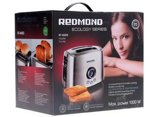 Тостер Redmond RT-M403 серебристый